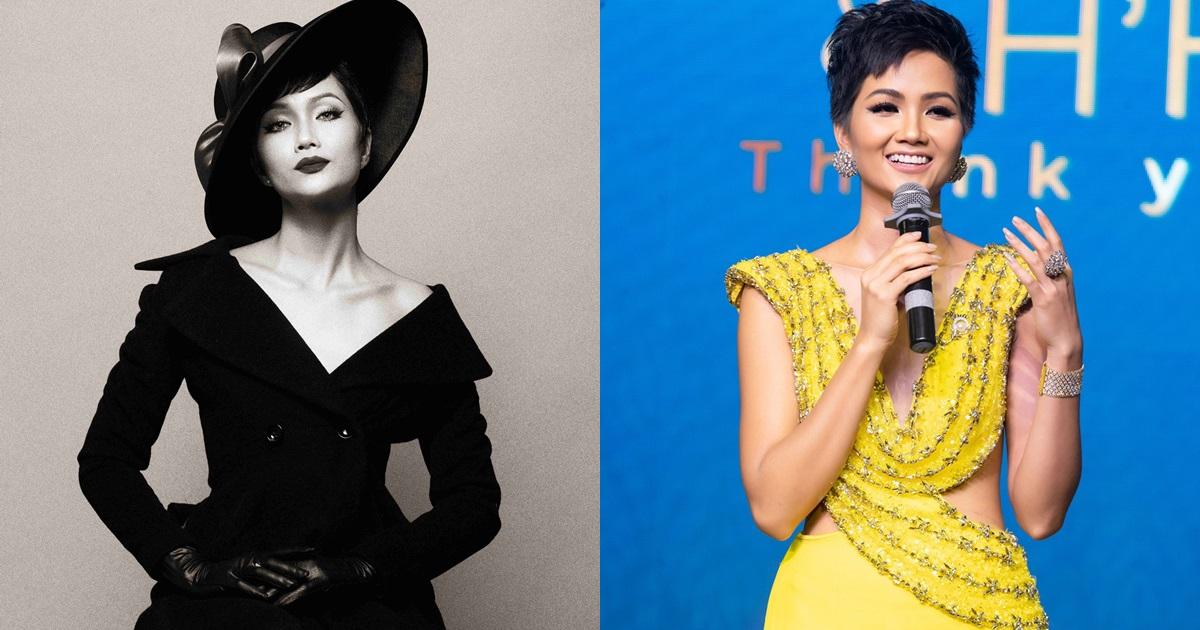 Đạt danh hiệu Timeless Beauty 2018, H'Hen Niê ngay lập tức được mời xuất ngoại làm diễn giả - Hình 6
