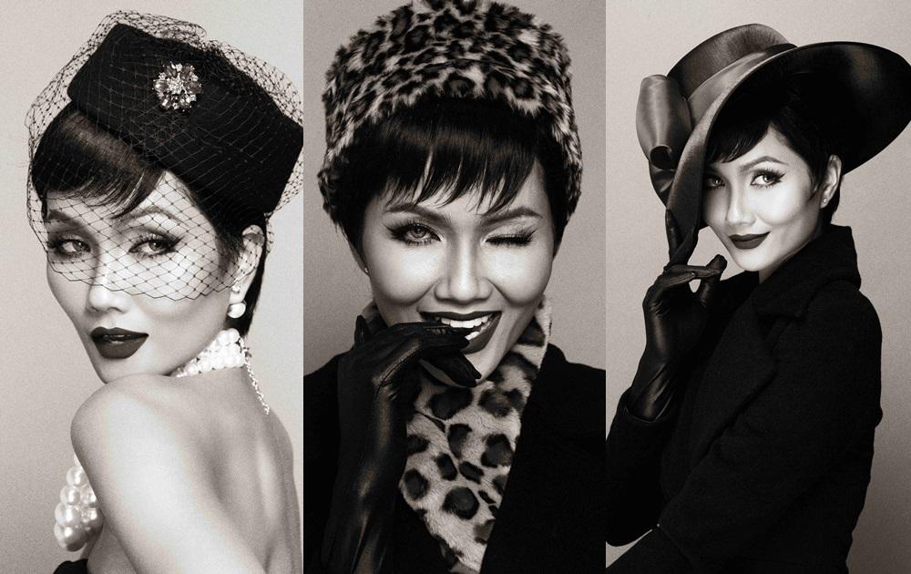 Đạt danh hiệu Timeless Beauty 2018, H'Hen Niê ngay lập tức được mời xuất ngoại làm diễn giả - Hình 5
