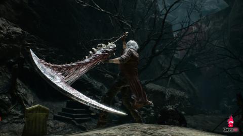 Devil May Cry 5 cập nhật cấu hình mới cho PC, hạ bớt yêu cầu tối