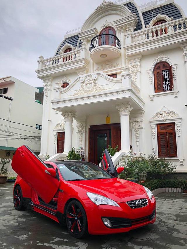 Độ cửa như siêu xe Lamborghini, mẫu xe này vẫn chỉ rẻ như Hyundai Grand i10 - Hình 3