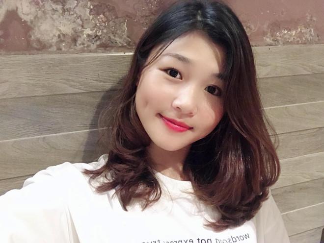 Nhan sắc vận động viên đua thuyền 9X dự thi Hoa hậu Bản sắc Việt 2019 - Hình 9