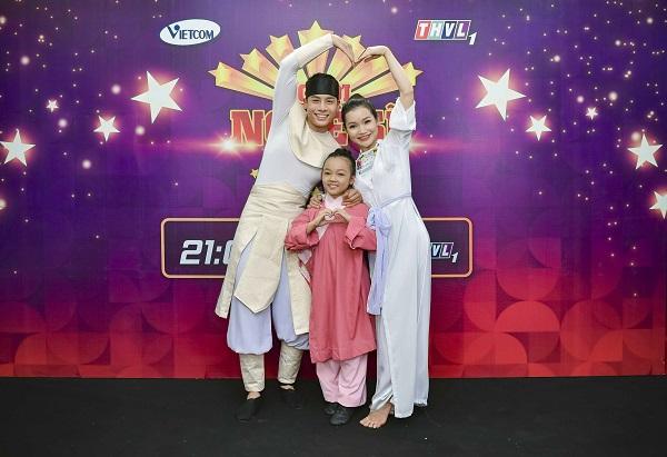 Nam vương Cao Xuân Tài đạt giải Á quân Người nghệ sỹ đa tài 2018 - Hình 3