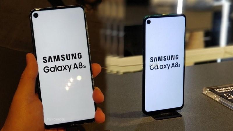 Samsung Galaxy A8s có thể sẽ bán ra tại Hàn Quốc - Hình 2