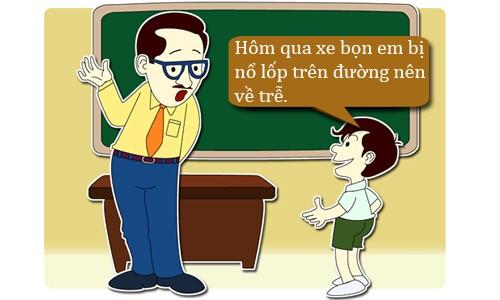Tối cười: Giáo sư cao tay - Hài hước