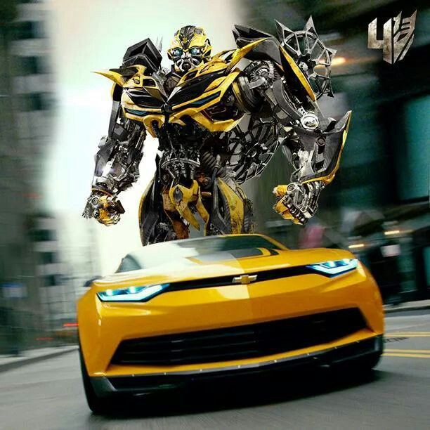 Đại gia tranh nhau mua 4 chiếc Chevrolet Camaro đã biến hình trong Transformers - Hình 6