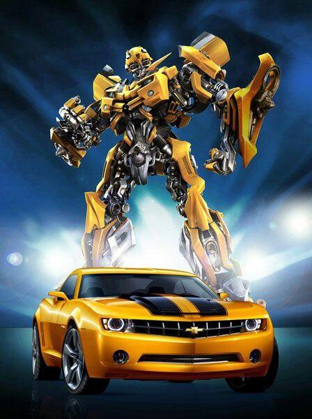 Đại gia tranh nhau mua 4 chiếc Chevrolet Camaro đã biến hình trong Transformers - Hình 4