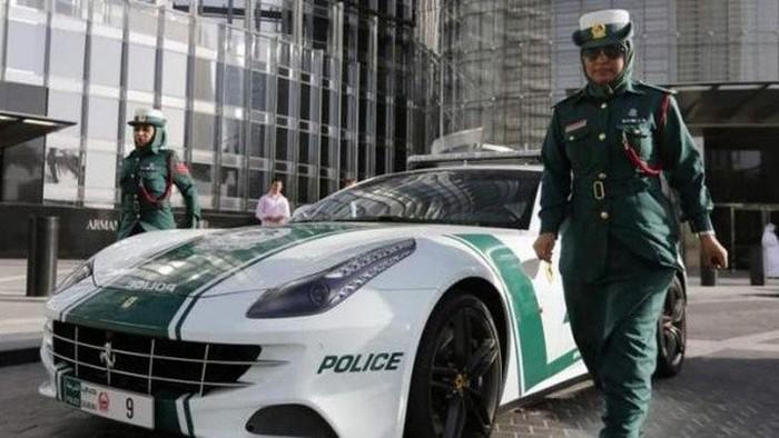 Sự giàu có xa xỉ bậc nhất của UAE nơi tuyển Việt Nam dự Asian Cup - Du lịch