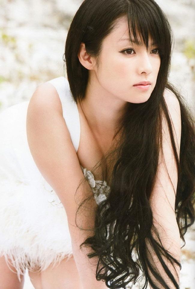 Bất ngờ với nhan sắc cô gái đứng đầu bảng Đẹp tự nhiên nhất Nhật Bản - Hình 15