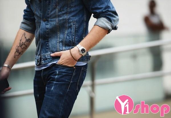 Bí quyết giúp quý ông thay đổi phong cách thời trang đẳng cấp nhưng không kém phần trẻ trung năng động - Hình 3