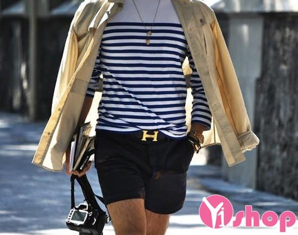 Bí quyết giúp quý ông thay đổi phong cách thời trang đẳng cấp nhưng không kém phần trẻ trung năng động - Hình 2