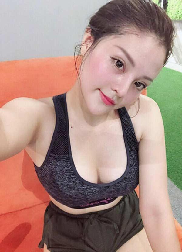 Cô gái Hà Tĩnh lột xác từ nàng béo thành hot girl kem xôi có 3 vòng đồ sộ - Hình 7