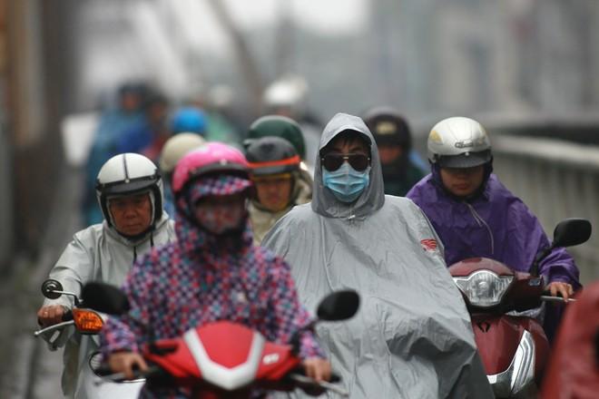 Thời tiết mới nhất: Hà Nội và các tỉnh phía Bắc mưa rét bao lâu? - Hình 1