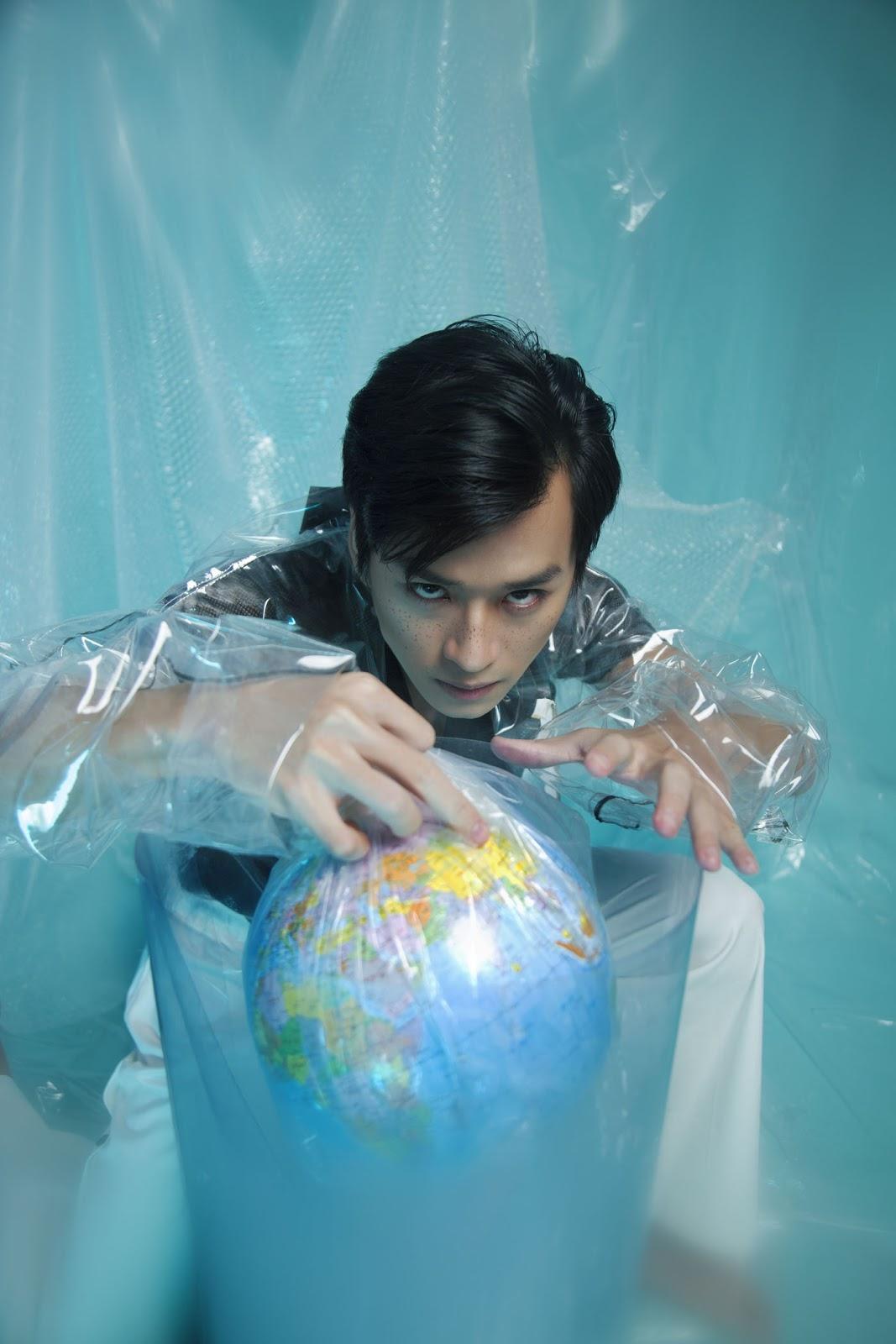 Bộ ảnh mang ẩn ý sâu xa về ô nhiễm môi trường của Trần Nghĩa khiến mọi người phải suy ngẫm - Hình 3
