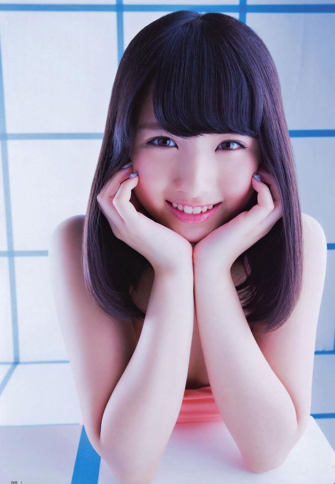 Nàng Lọ Lem thơ ngây của showbiz Nhật lần đầu chụp sách ảnh 18 - Hình 10