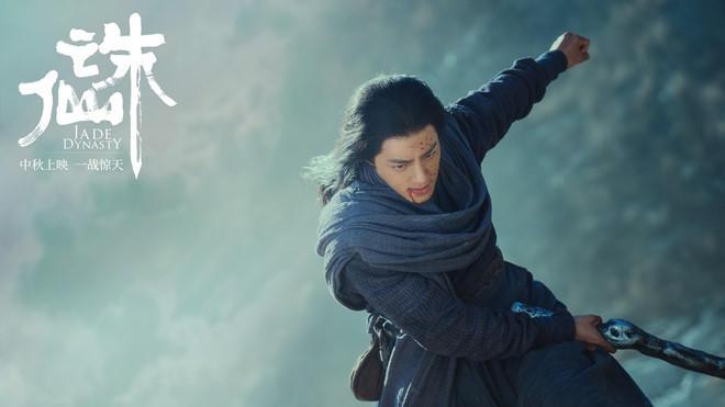 Tru tiên bản điện ảnh: Ai trao nhầm kịch bản Ngụy Vô Tiện cho Trương Tiểu Phàm? - Hình 2
