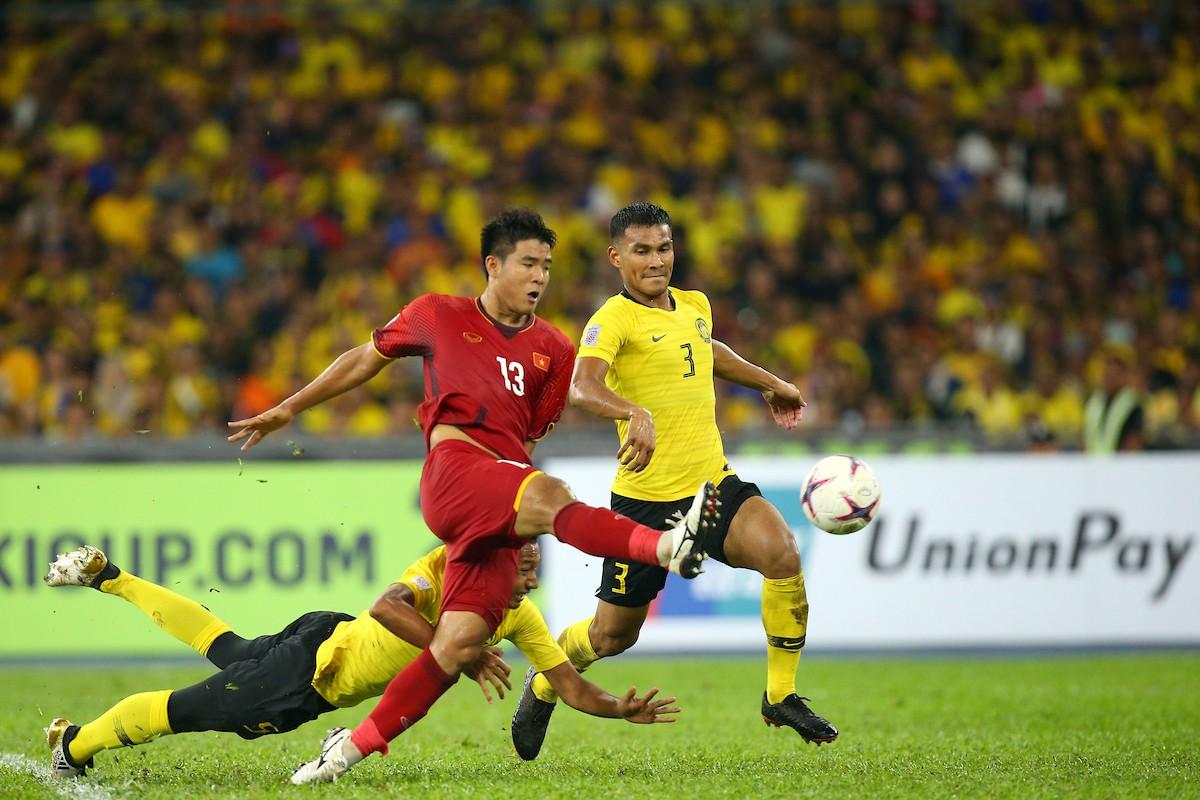 20h ngày 10/10, Việt Nam vs Malaysia: Đối thủ cũ, mối nguy mới - Hình 1