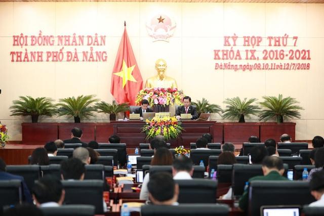 24 cán bộ thôi việc, nhận trung bình 450 triệu đồng/người ở Đà Nẵng - Hình 1