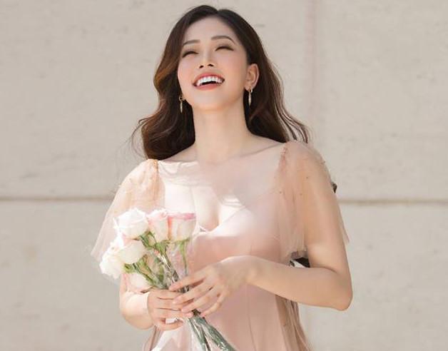 3 người đẹp cuộc thi Hoa hậu Việt Nam là sinh viên giỏi - Hình 2
