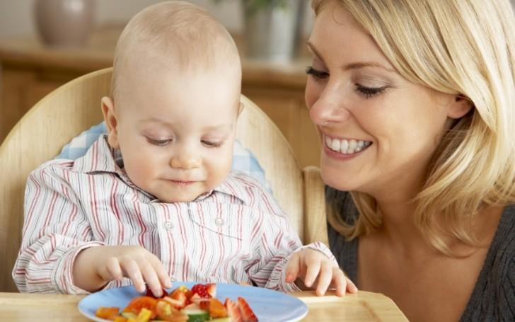 10 thực phẩm nên tránh cho trẻ dưới 1 tuổi - Hình 1