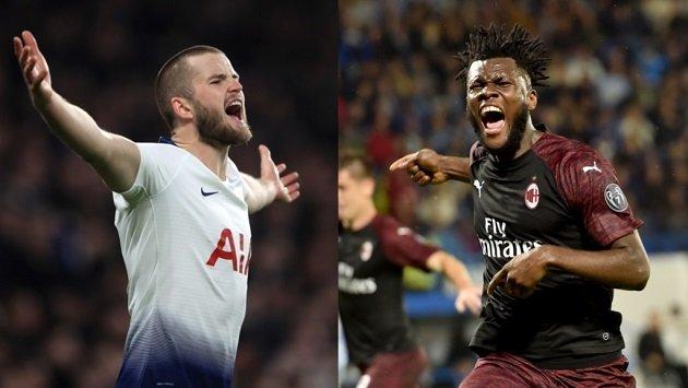 AC Milan nhắm 3 cầu thủ Spurs, sẵn sàng dùng 1 vật hiến tế - Hình 2