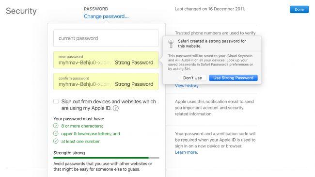 Cách tăng cường bảo mật cho Apple ID - Hình 1