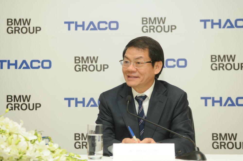 Dính vào bầu Đức, Thaco của tỷ phú Trần Bá Dương giảm lợi nhuận gần 50% - Hình 1