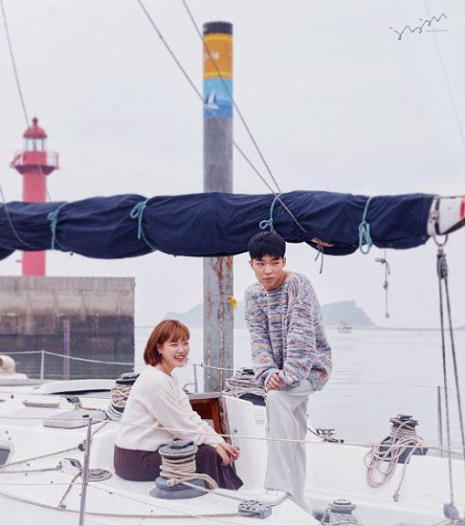 Chan Hyuk (AKMU) tiết lộ nội dung câu chuyện creepy đằng sau album Sailing đầy chất thơ - Hình 2