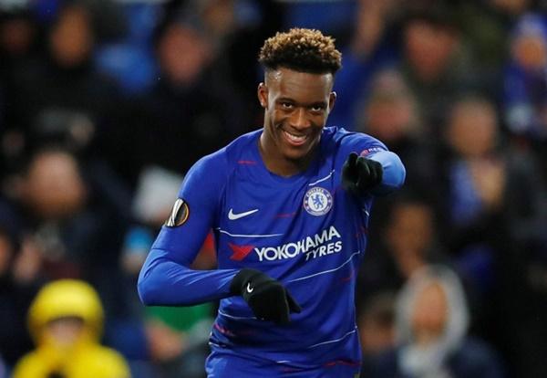 Chelsea và 31 cầu thủ phục vụ đội tuyển quốc gia trong tháng 10 - Hình 2