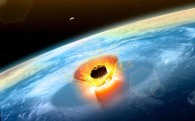 Con người can thiệp vào chu trình thải carbon mạnh hơn thiên thạch diệt chủng khủng long - Hình 1