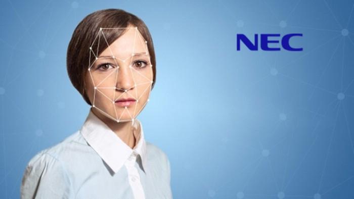 Công nghệ nhận dạng khuôn mặt của NEC có độ chính xác cao nhất - Hình 1