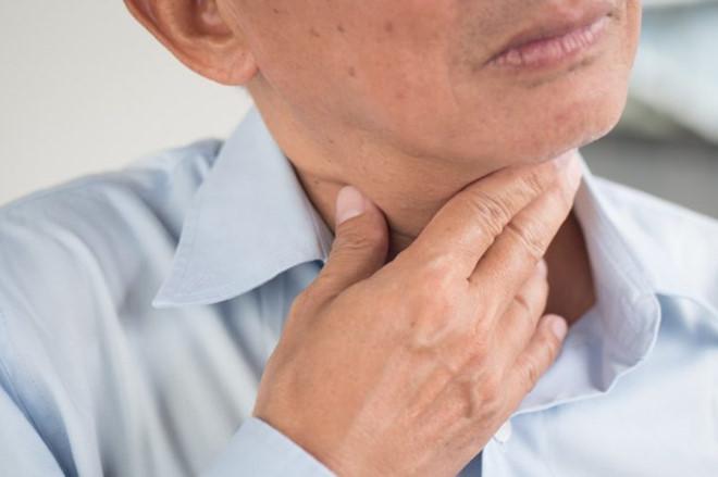 Đi khám ung thư phổi ngay khi thấy những triệu chứng này - Hình 1