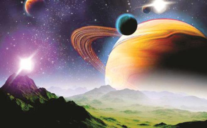Đi tìm nền văn minh ngoài trái đất - Hình 1