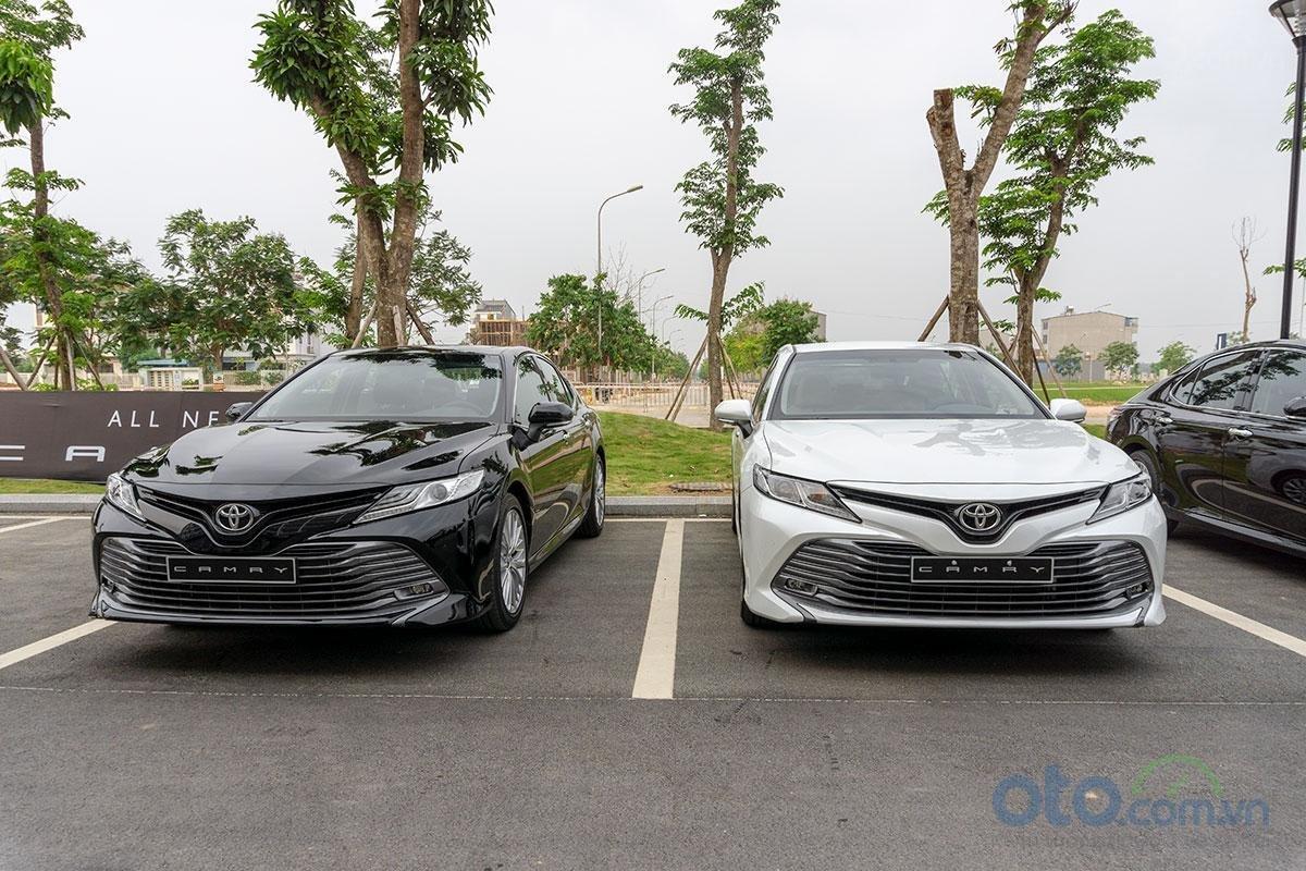 Doanh số phân khúc sedan hạng D tháng 09/2019 trước khi Honda Accord ra mắt - Hình 1