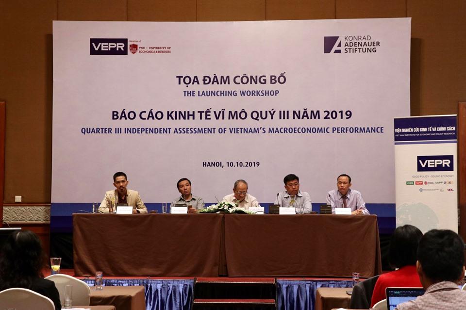Dự báo tăng trưởng kinh tế Việt Nam đạt 7,05% trong năm 2019 - Hình 1