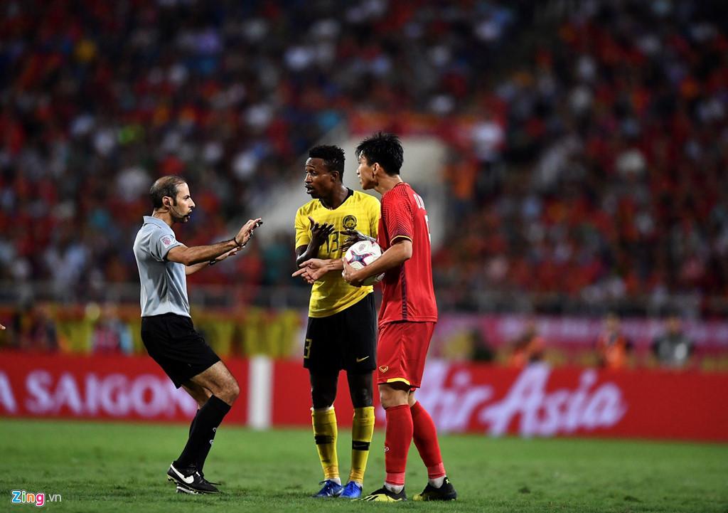 Gặp hậu vệ của ông Park, hàng công Malaysia sẽ bị thử thách - Hình 2