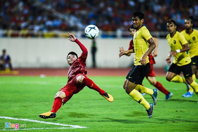 HLV Malaysia bỏ họp báo không rõ lý do sau trận thua Việt Nam - Hình 1