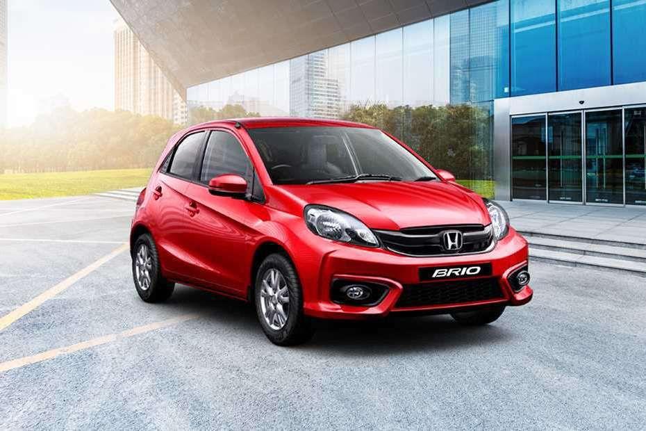 Honda Brio - mẫu xe quyết không giảm giá mặc cho đối thủ đua nhau khuyến mại có gì hấp dẫn? - Hình 1