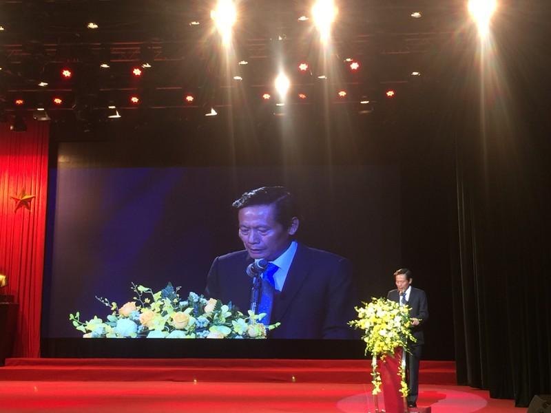 Liên đoàn Luật sư Việt Nam: 10 năm một chặng đường - Hình 2