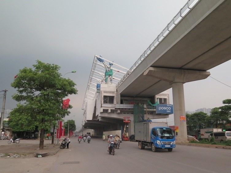 Lộ diện tư vấn Pháp đánh giá độc lập dự án đường sắt Nhổn - ga Hà Nội - Hình 2