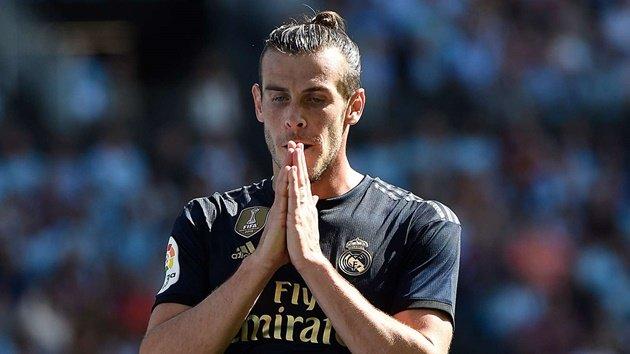 Manchester United là bến đỗ tuyệt vời cho Bale lúc này - Hình 1