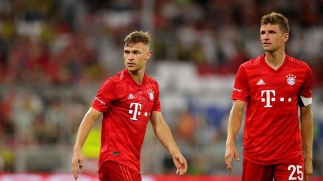 Muller bất mãn, đàn em liền đứng ra nói lời phải trái - Hình 1