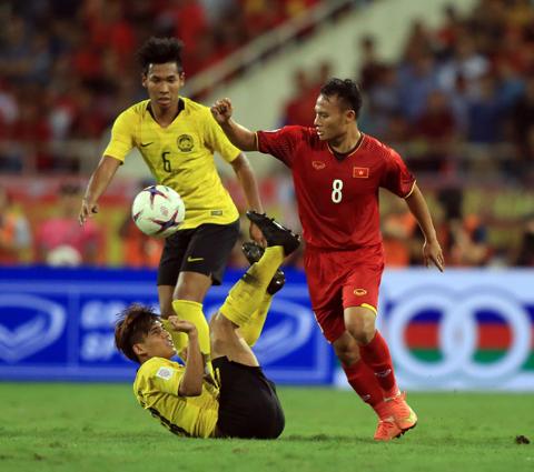 Nhận định trận đấu Việt Nam vs Malaysia, 20h00 ngày 10/10: Đả Hổ tại Mỹ Đình - Hình 1