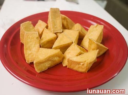 Nhẹ nhàng giản dị với món đậu phụ sốt cà chua ngon cơm, dễ làm ! - Hình 3
