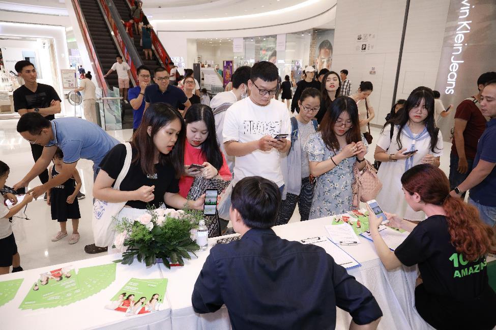Nhung Gumiho và Ốc Thanh Vân tham gia sự kiện Crocs ra mắt 3 dòng sản phẩm mới, lý giải vì sao ai cũng nên sở hữu ít nhất 1 đôi đến từ thương hiệu này - Hình 2