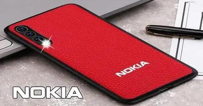 Nokia Zeno Premium 2019 sẽ có RAM 12 GB, 3 camera, giá tầm 16 triệu đồng - Hình 1