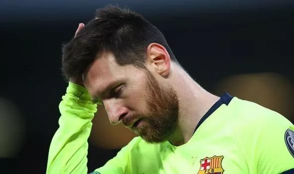 NÓNG: Messi nói 1 điều, lần đầu tiết lộ cơn ác mộng tại Anfield - Hình 1
