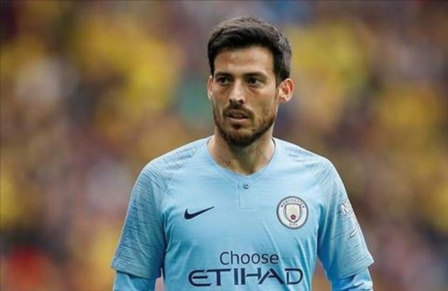 Pep Guardiola: Trả 500 triệu euro City cũng không bán phù thủy mới thay Silva - Hình 1