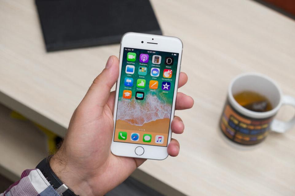 Tất tần tật những thông tin bạn cần biết về iPhone SE 2 sắp ra mắt - Hình 2