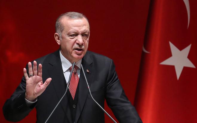 Thổ Nhĩ Kỳ dọa mở cửa biên giới, để 3,6 triệu người tị nạn vào châu Âu - Hình 1