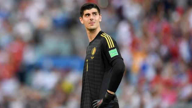 Tôi tin chắc rằng cậu ấy là thủ môn xuất sắc nhất thế giới - Hình 1